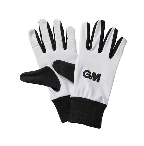 2017 Gunn and Moore Padded Cotton Wicket Keeping Inner Gloves