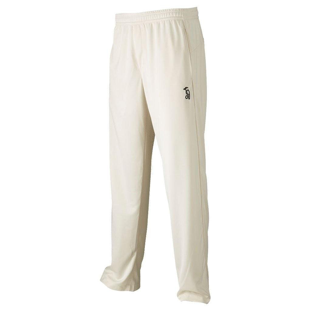 2017 Kookaburra Pro Players Cricket Trousers