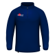 Samurai Junior Navy 1/4 Zip Training Top