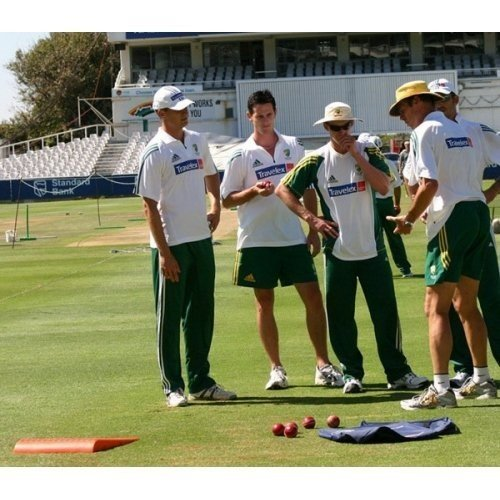 Aussies Training