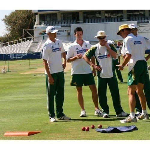 Aussies Training