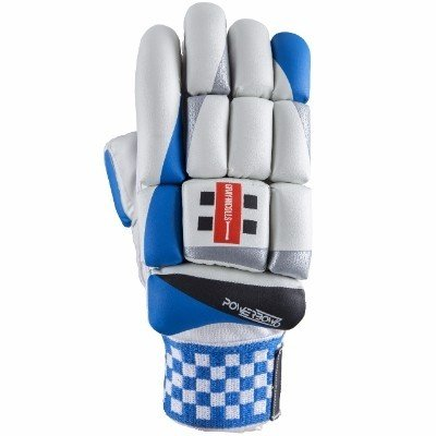 2018 Gray Nicolls Powerbow 6 500 Batting Gloves