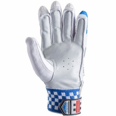2018 Gray Nicolls Powerbow 6 Thunder Batting Gloves
