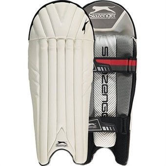 2017 Slazenger Ultimate Wicket Keeping Pads