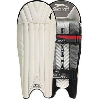 2017 Slazenger Ultimate Wicket Keeping Pads