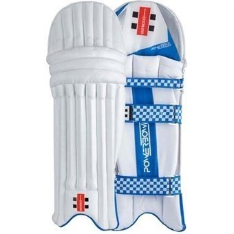 2018 Gray Nicolls Powerbow 6 250 Batting Pads