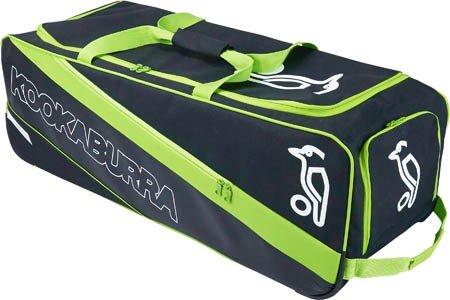 2017 Kookaburra Pro 2000 Wheelie Cricket Bag