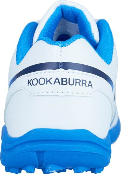 2017 Kookaburra Protege Rubber Cricket Shoes