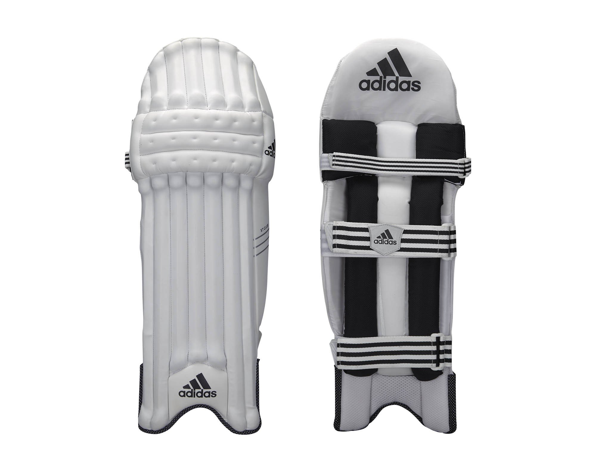 2017 Adidas XT Club Junior Batting Pads