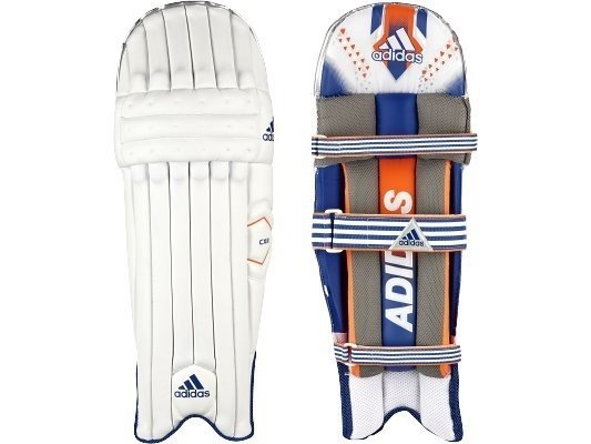 2016 Adidas CX11 Junior Batting Pads