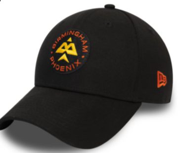 Birmingham Phoenix Cotton Cricket Cap