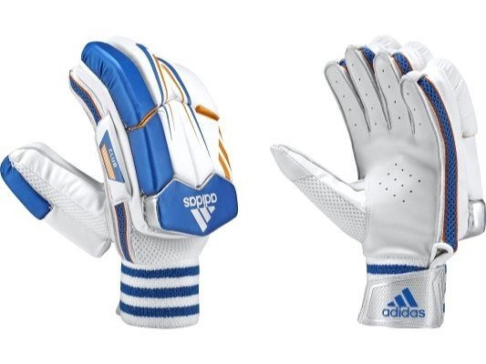 2017 Adidas Club Junior Batting Gloves