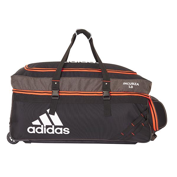 Adidas Incurza 1.0 Wheelie Bag