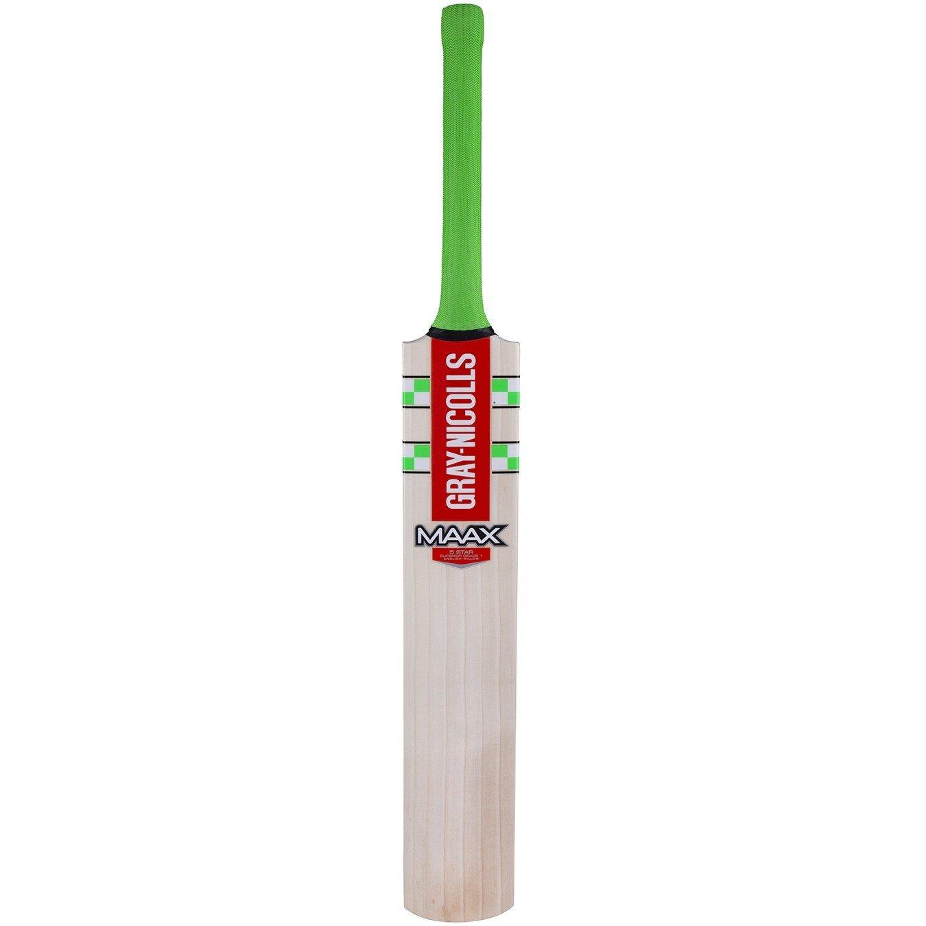 Gray Nicolls Maax 200 Cricket Bat