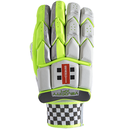 2017 Gray Nicolls Velocity XP 1 Test Batting Gloves