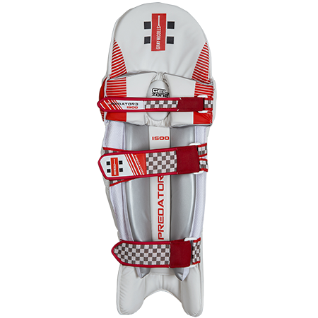 2017 Gray Nicolls Predator 3 1500 Batting Pads