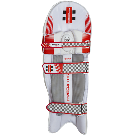 2017 Gray Nicolls Predator 3 600 Batting Pads