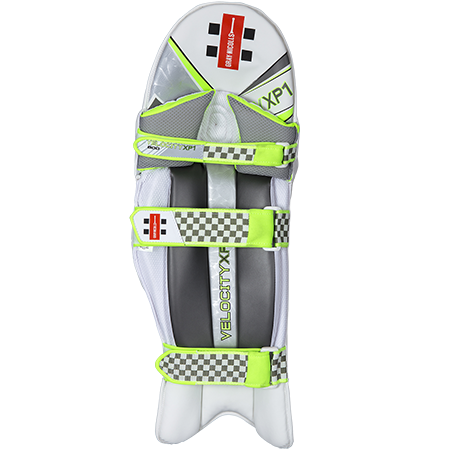 2017 Gray Nicolls Velocity XP 1 800 Batting Pads