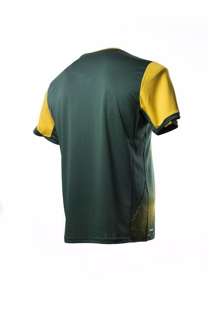 2017 New Balance South Africa Proteas Junior T20I Polo