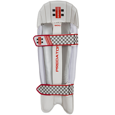 2017 Gray Nicolls Predator 3 900 Wicket Keeping Pads