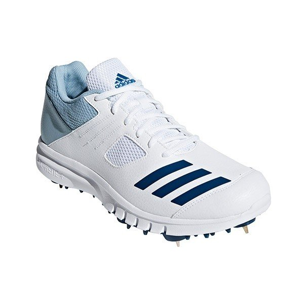 543158060440 2018 Adidas Howzat Full Spike II Cricket Shoes