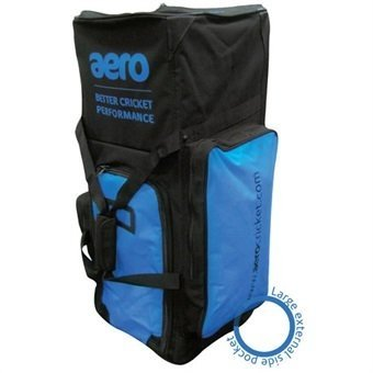 2017 Aero Stand Up Cricket Bag