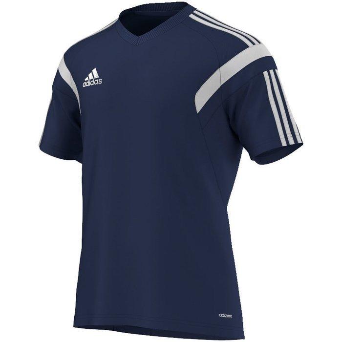 Adidas Condivo  Navy Training Jersey