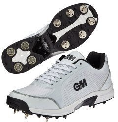 2017 Gunn and Moore Icon Multi-Function Cricket Shoe
