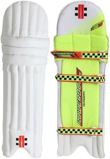 2017 Gray Nicolls Powerbow 5 Blaze Ambi Batting Pads