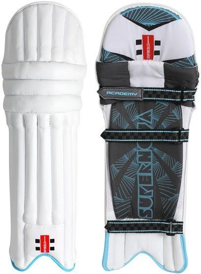 2017 Gray Nicolls Supernova Academy Ambi Batting Pads