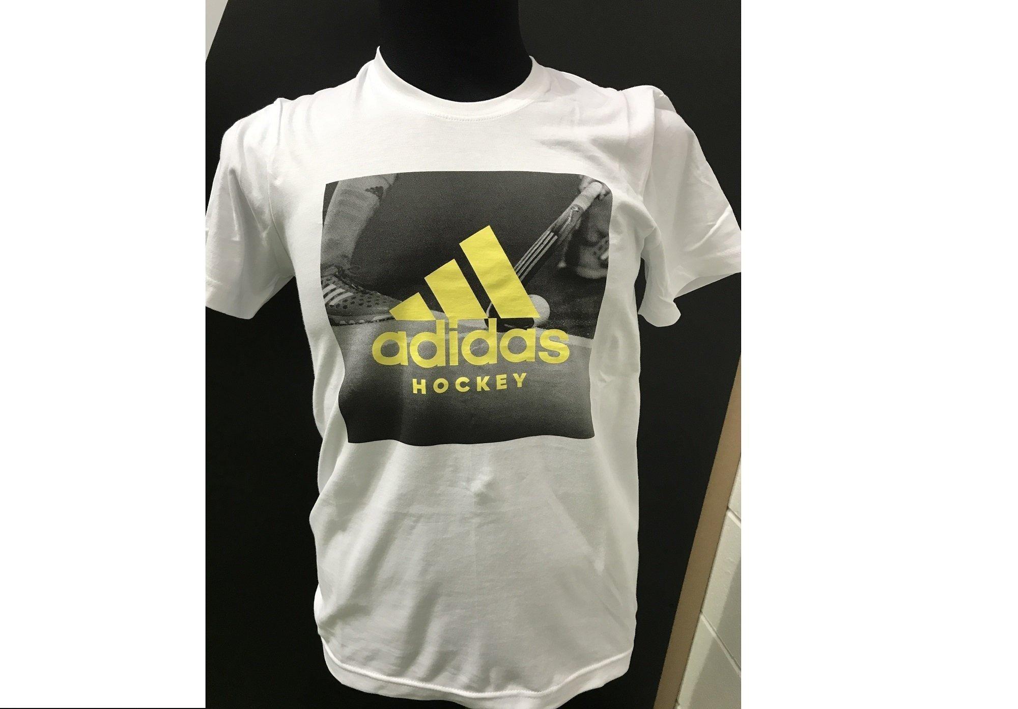 Adidas Hockey Graphic T-Shirt
