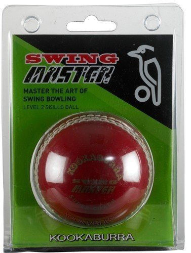 2015 Kookaburra Super Coach Level 2 Swing Master Ball