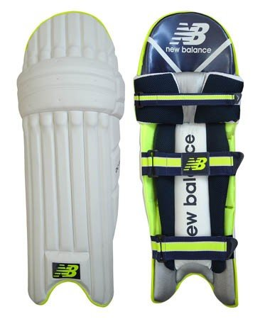 2017 New Balance DC 880 Batting Pads