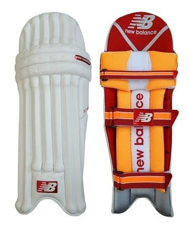 2017 New Balance TC 660 Batting Pads