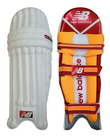 2017 New Balance TC 860 Batting Pads