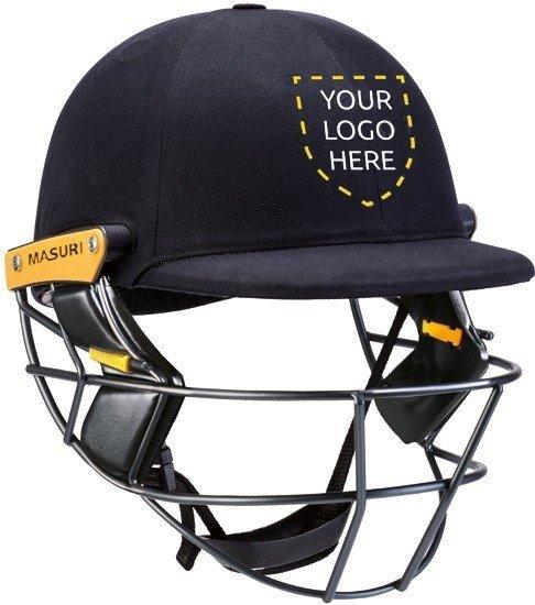 Masuri Original Series Titanium Personalised Cricket Helmet