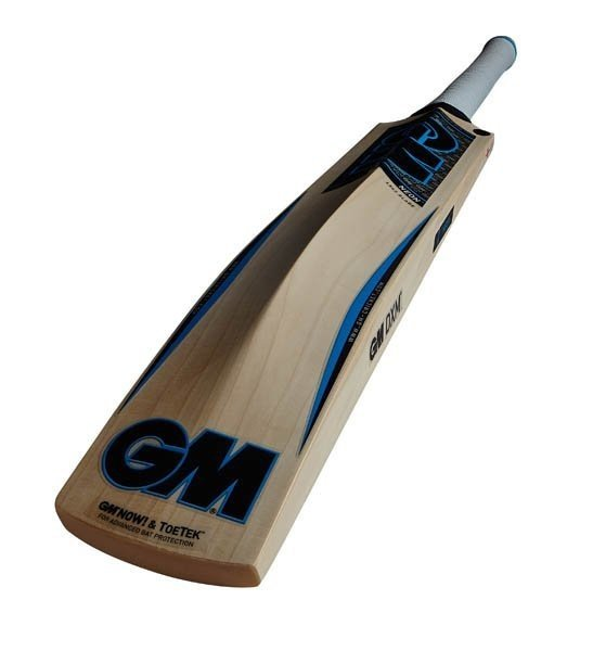 2017 Gunn and Moore Neon L540 DXM Cricket Bat