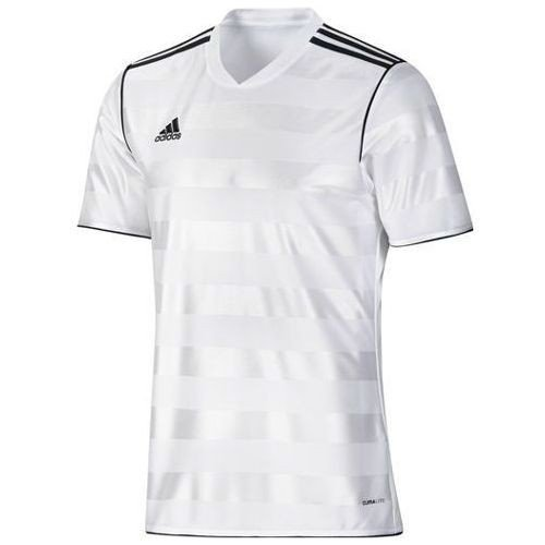 Adidas White Training Jersey