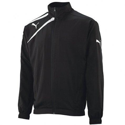 Puma Spirit Woven Black Jacket