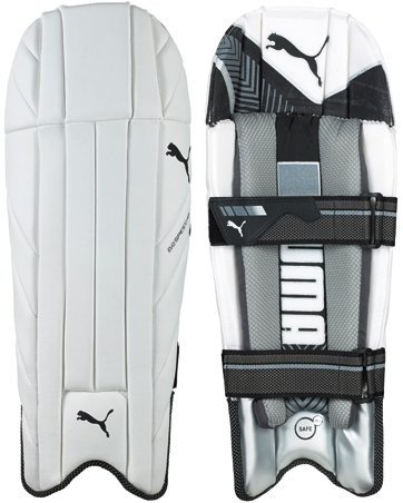 Puma evoFlexlite Wicket Keeping Pads