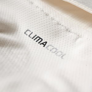Adidas Elite Junior Short Sleeve Playing Shirt
