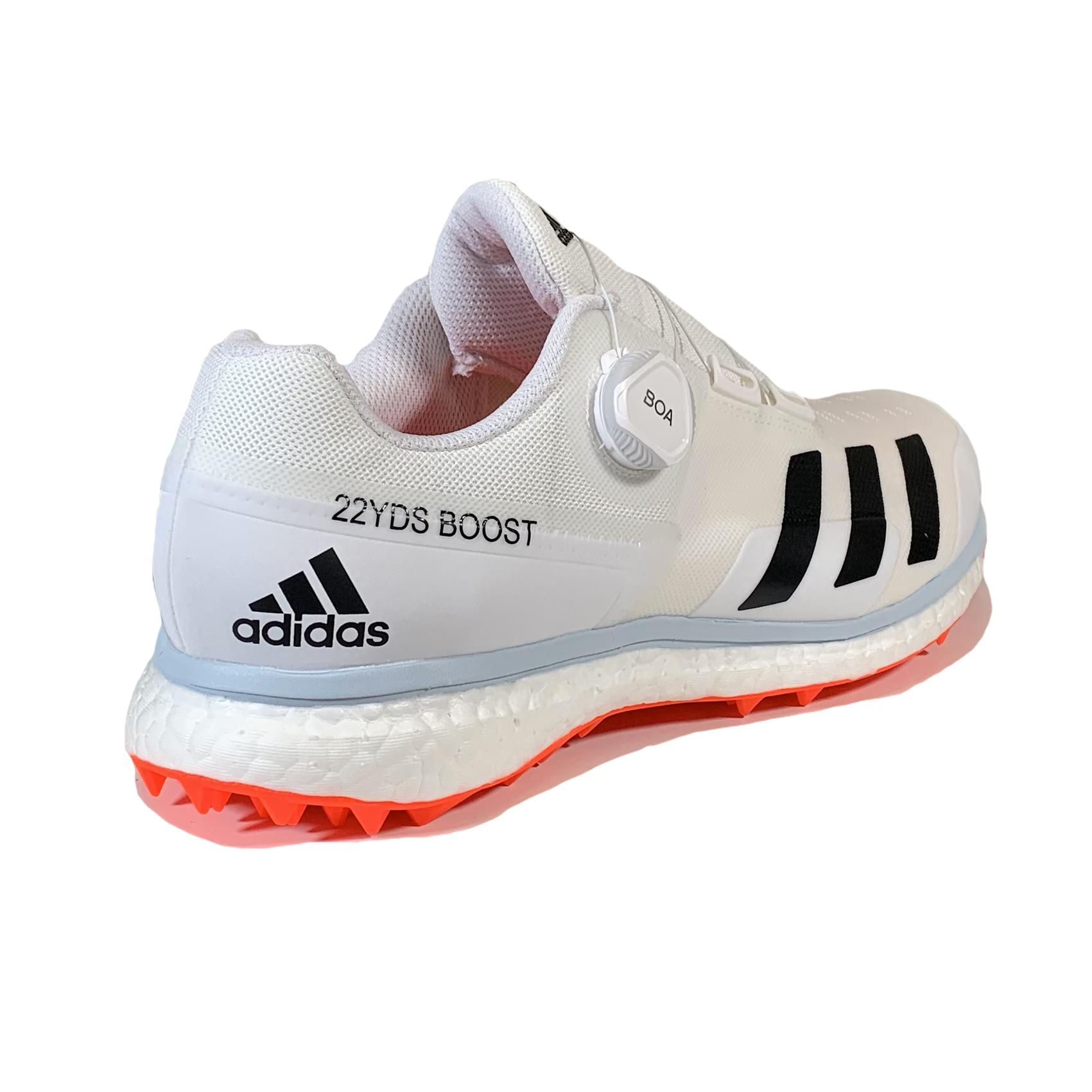 2019 adidas adizero sl22 boost cricket shoes off 61% - www ...