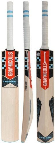 Gray Nicolls Supernova Academy Junior Cricket Bat