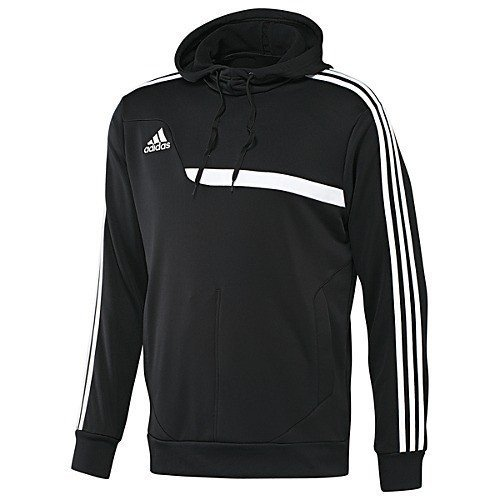 Trinity Mid-Whitgiftian Hockey Club Adidas Black Hoody