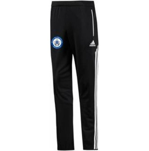 Trinity Mid-Whitgiftian Hockey Club Adidas Black Training Pants