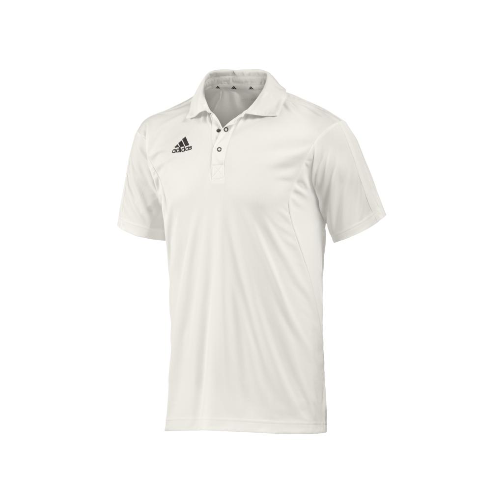 Adidas Elite Short Sleeve Playing Shirt