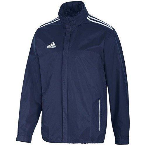 Adidas Navy Rain Jacket