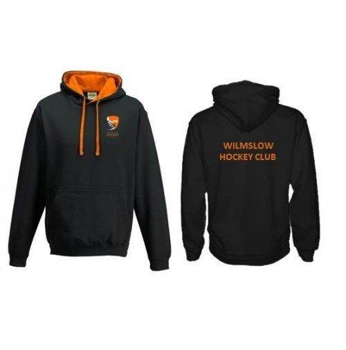 Wilmslow Hockey Club Hoodie (non-Adidas)