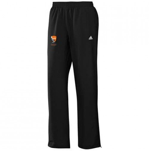 Wilmslow Hockey Club Black Adidas Tracksuit Pants