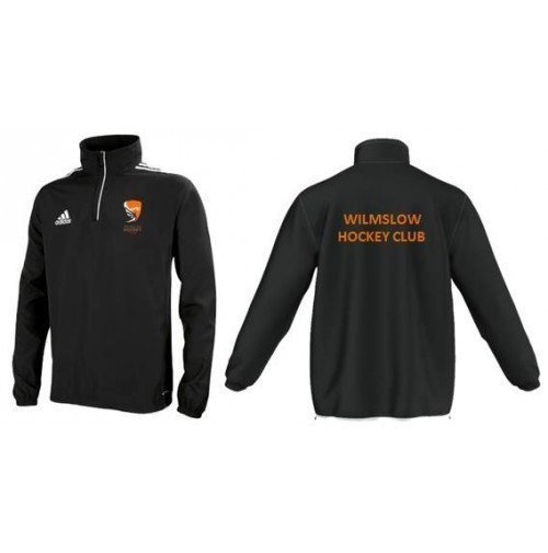 Wilmslow Hockey Club Adidas Windbreaker